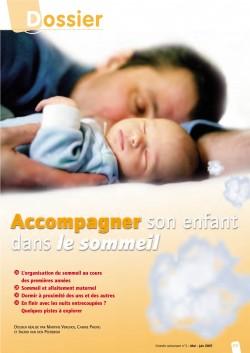 GA5_Dossier : Accompagner son enfant dans le sommeil